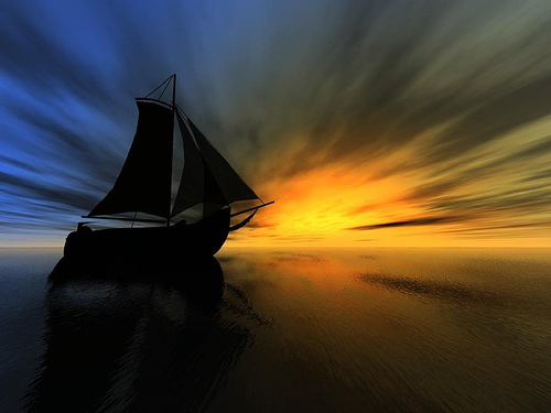 Motivation et démotivation sont dans un bateau...