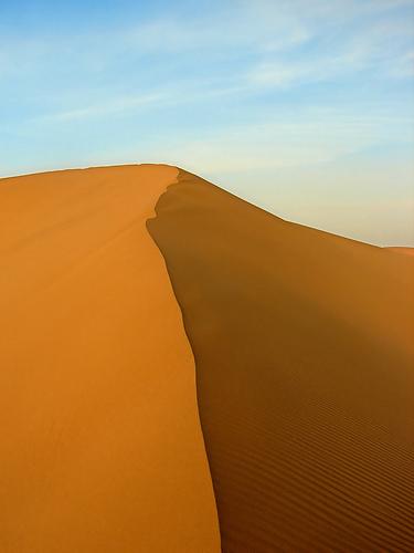 Un service après-vente désertique...