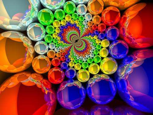 A chacun sa perspective, à chacun vision, à chacun son monde, à chacun sa vie.