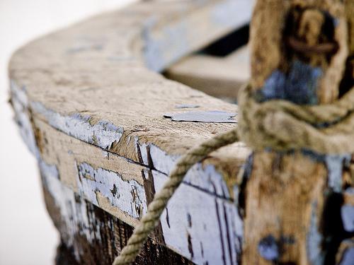 La barque de la rêverie doit être usée, autrement la vie ne vaut pas la peine d'être vécue