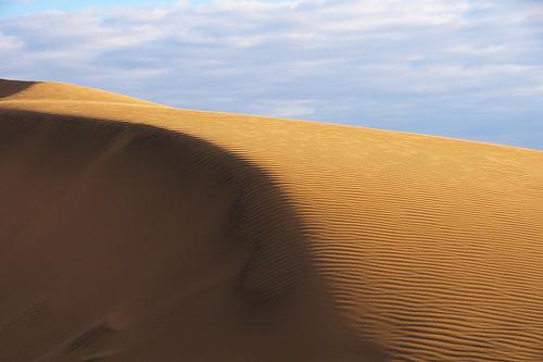Touareg signifie homme libre, libre comme le sable du désert.