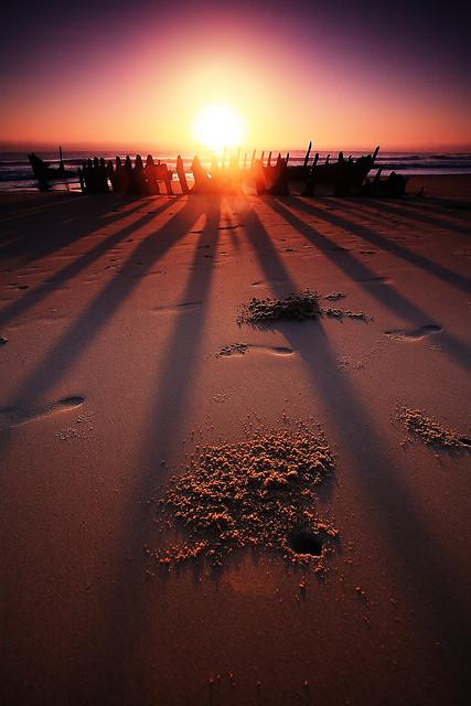 Chaque grain de sable est unique