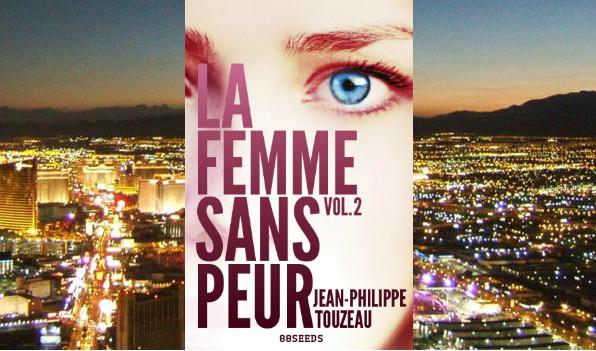 la femme sans peur - volume 2